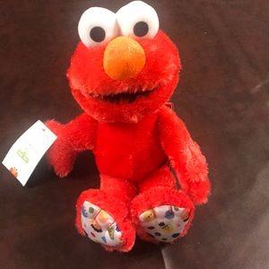 Sesame Street Plush